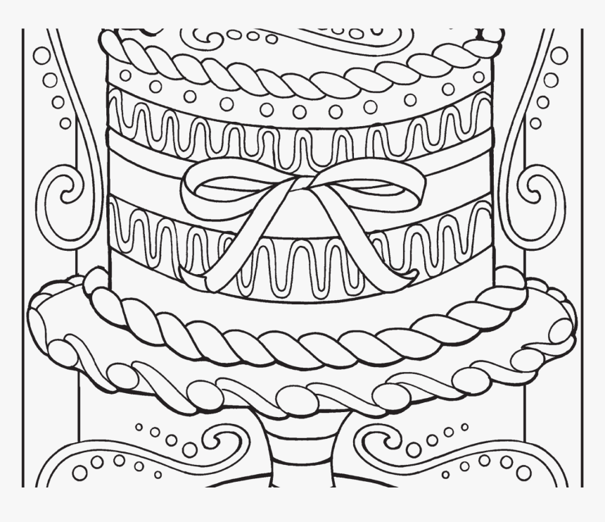 Fantasy Coloring Pages stock vector. Illustration of coloring ... | 741x860