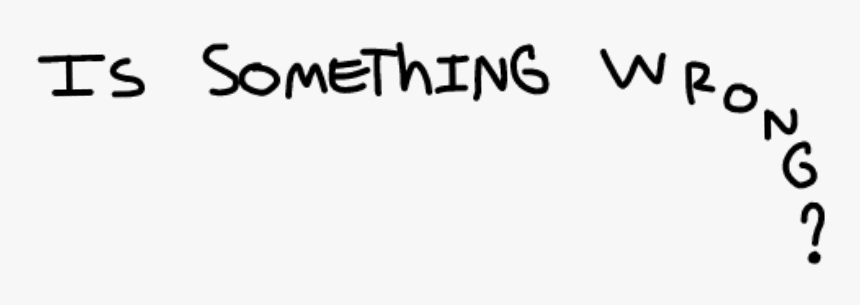 Something Frase Sad Song Calligraphy Hd Png Download