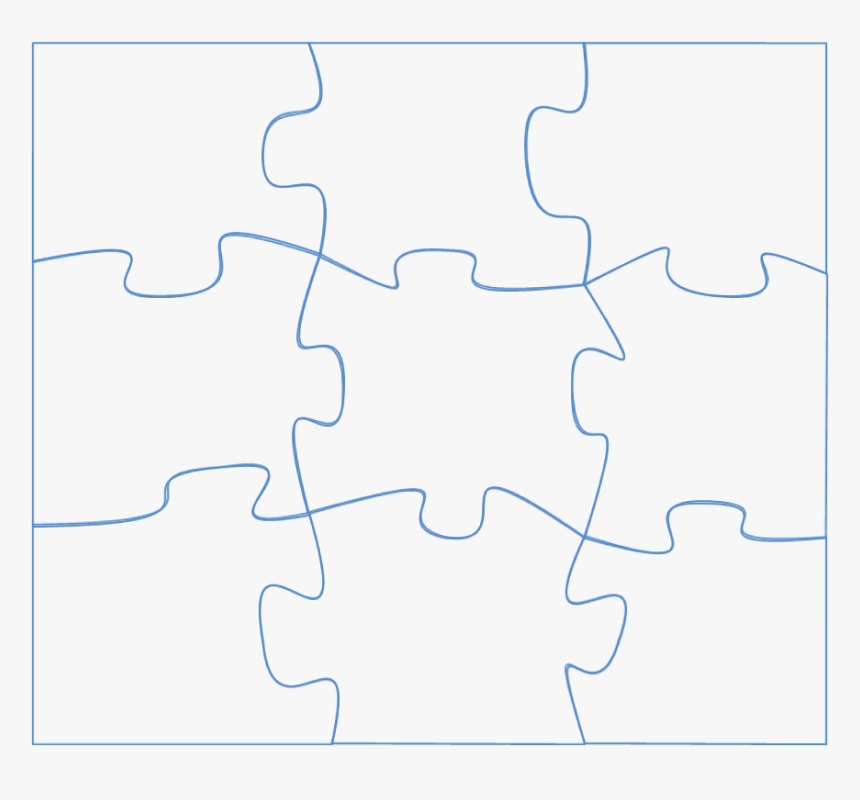Jigsaw Puzzle No Background Free Unlimited Download Jigsaw