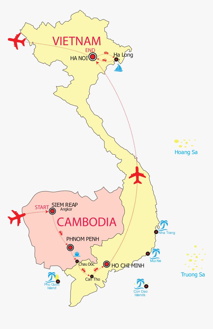 Picture of: View Large Map Vietnam Outline Map Black Hd Png Download Transparent Png Image Pngitem