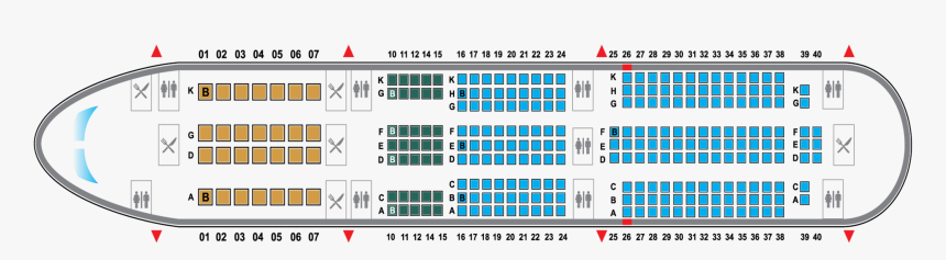 Seating Plan 787 Dreamliner Jetstar | Brokeasshome.com
