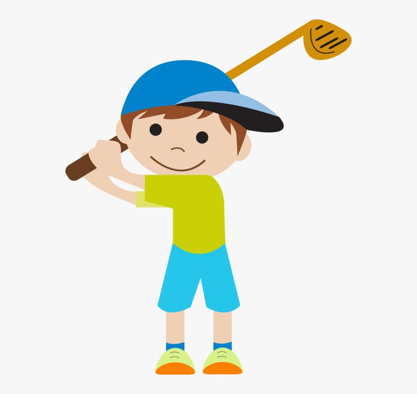 Junior Golf Clip Art Hd Png Download Transparent Png Image Pngitem