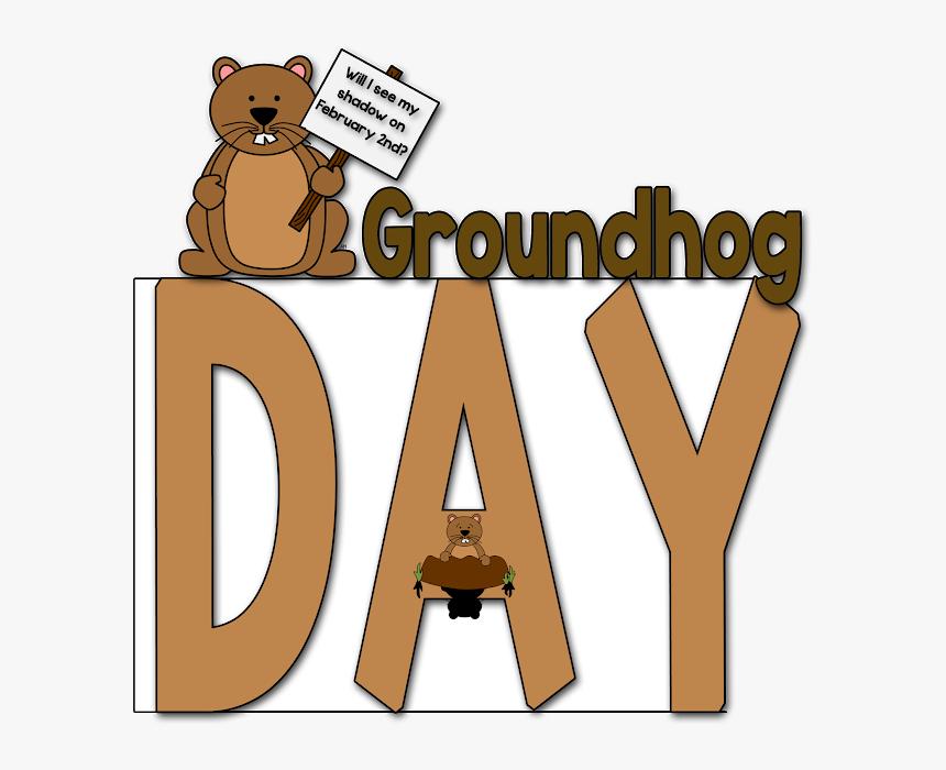 Groundhog Day Clip Art Teddy Bear Hd Png Download Transparent Png Image Pngitem
