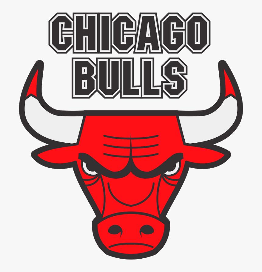 Shape Chicago Bulls Chicago Bulls Logo Hd Png Download