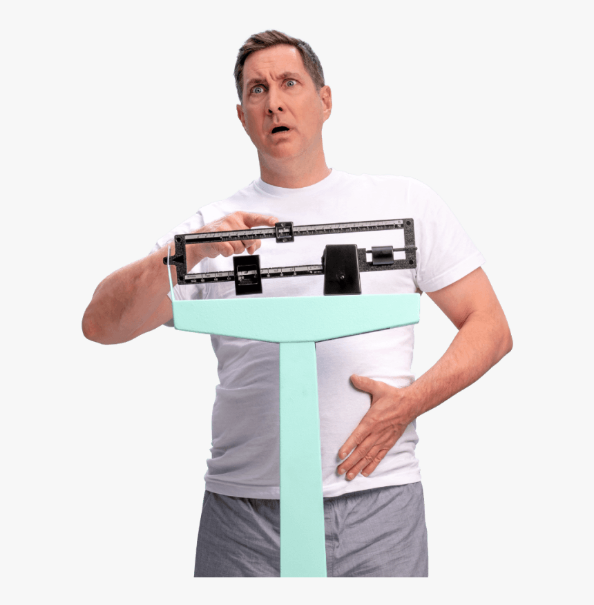 Medical Weight Loss Standing Hd Png Download Transparent Png Image Pngitem