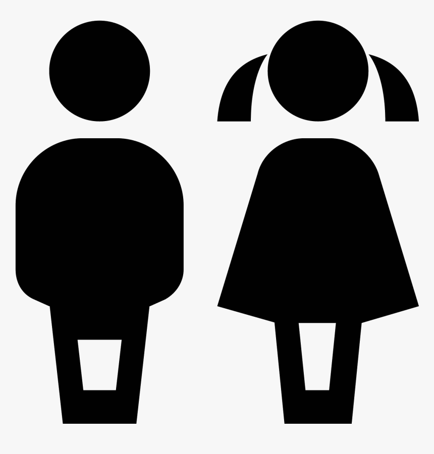 Clothes Vector Children S Child Icon Hd Png Download