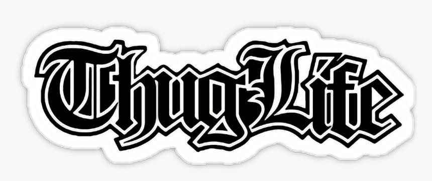 Ftestickers Thug Life Thug Life Tupac Tupacshakur Thug