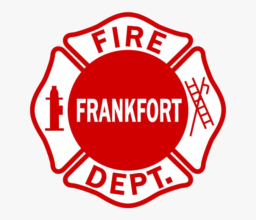 Official Ffpd Logo Chicago Fire Department Logo Png