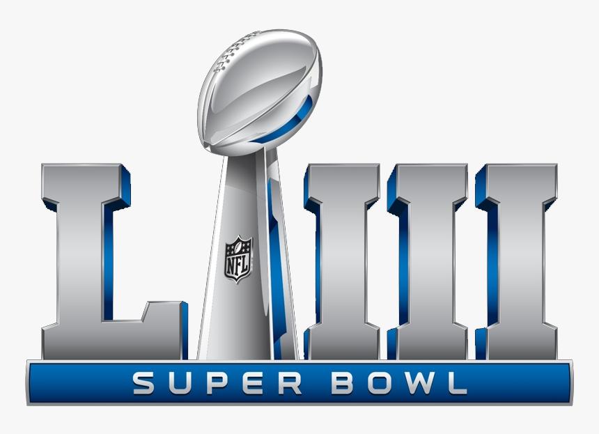 Logo Super Bowl 2019 Hd Png Download Transparent Png Image