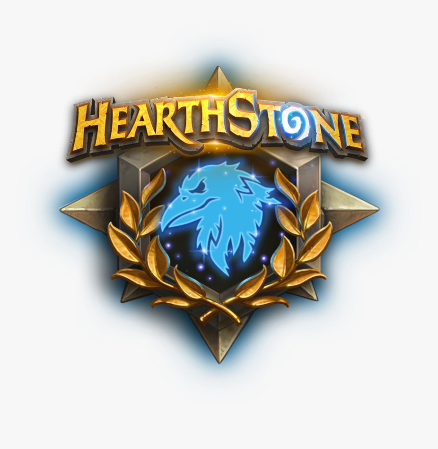 Hs Yotr Logo Raven Hearthstone World Championship 2019 Hd Png Download Transparent Png Image Pngitem In this page, you can download any of 37+ hearthstone logo. hs yotr logo raven hearthstone world