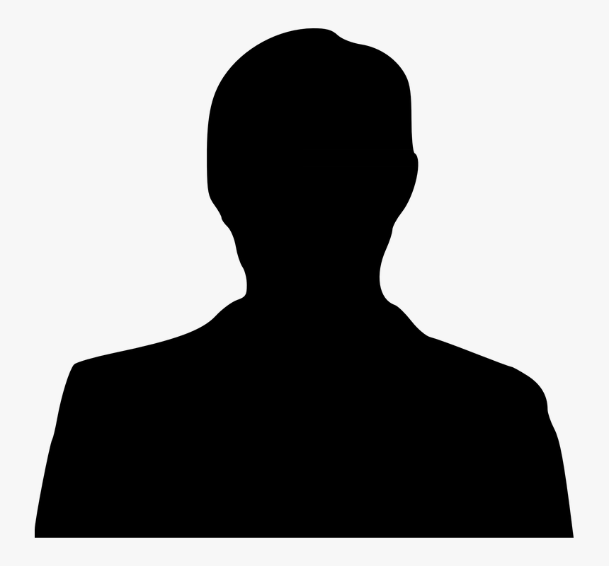 Silhouette Of A Man Male Silhouette Bust Silhouette Silhouette Man Hd Png Download Transparent Png Image Pngitem Male silhouette stock photos and images (216,925). hd png download transparent png