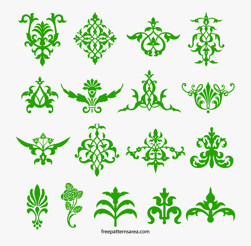 free floral ornament vector svg hd png download transparent png image pngitem free floral ornament vector svg hd png
