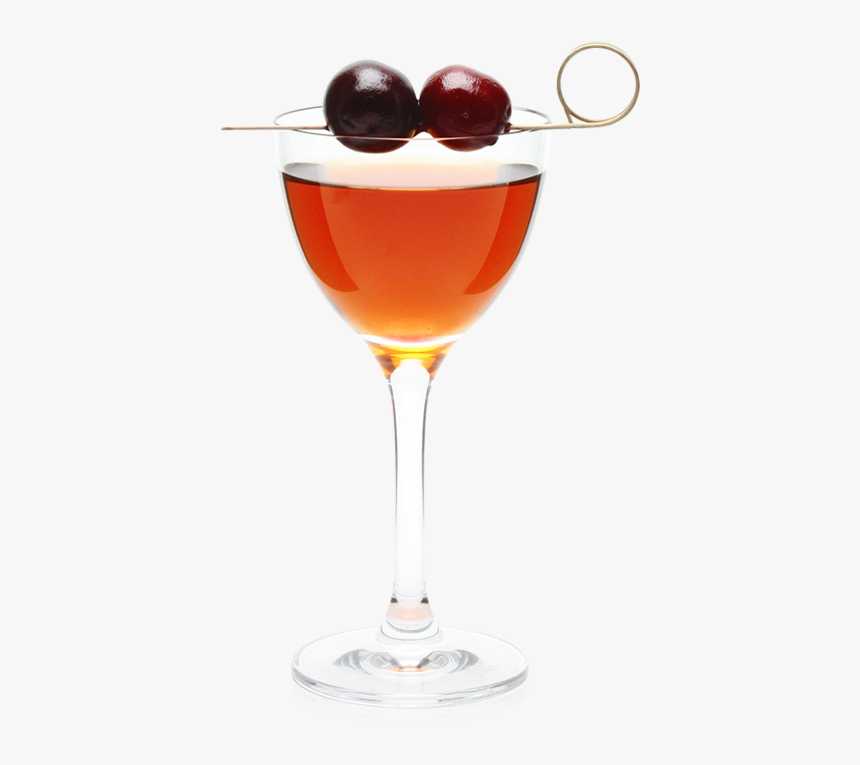 Manhattan Iba Official Cocktail Hd Png Download Transparent Png Image Pngitem