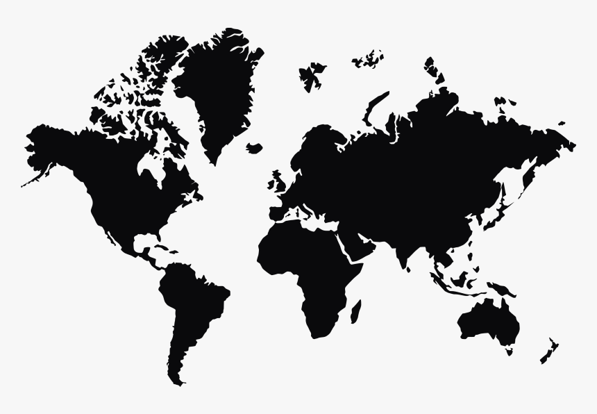 World Png File Download Free - World Map Vector Large ...