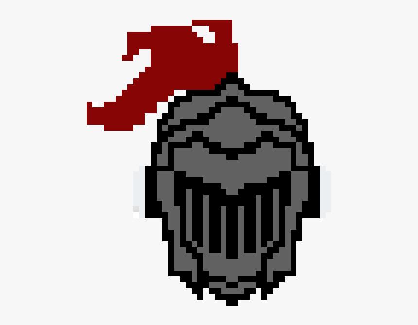 doom slayer pixel art minecraft