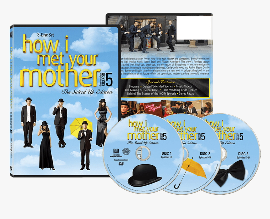 View How I Met Your Mother Download Season 5 Pictures
