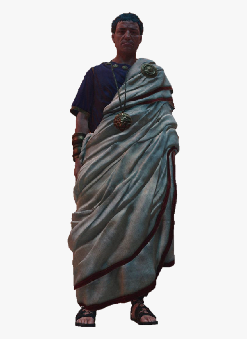 Assassin S Creed Origins Brutus Hd Png Download Transparent Png