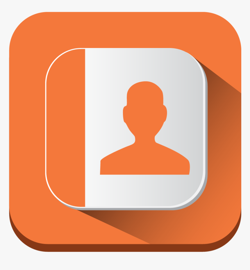 Contacts Phone Contact Icon Png Transparent Png Transparent Png Image Pngitem