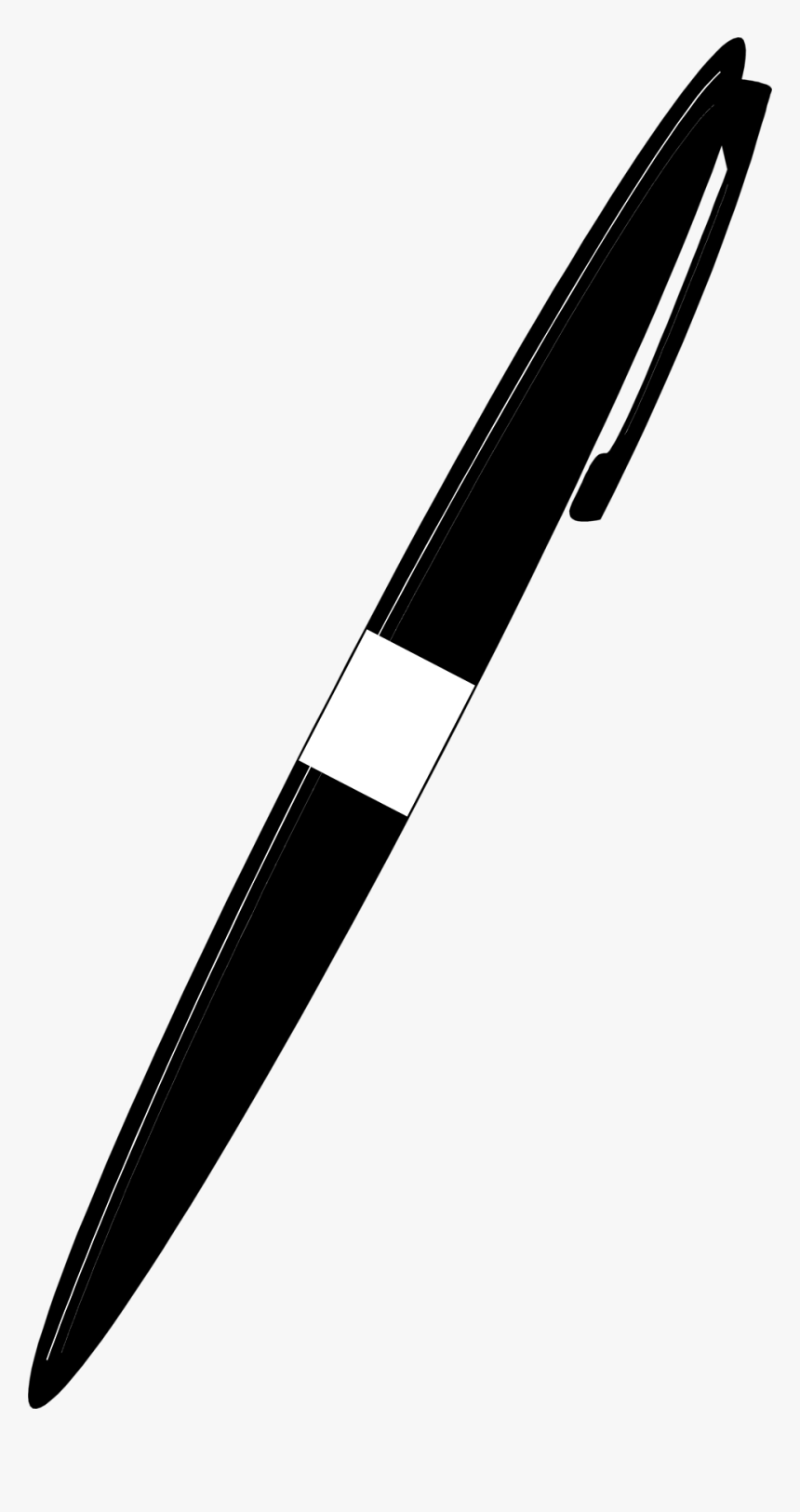 clipart pen black and white knife clip art hd png download transparent png image pngitem clipart pen black and white knife