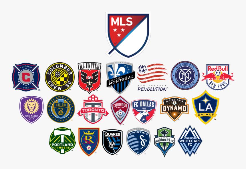 major league soccer - 800×546