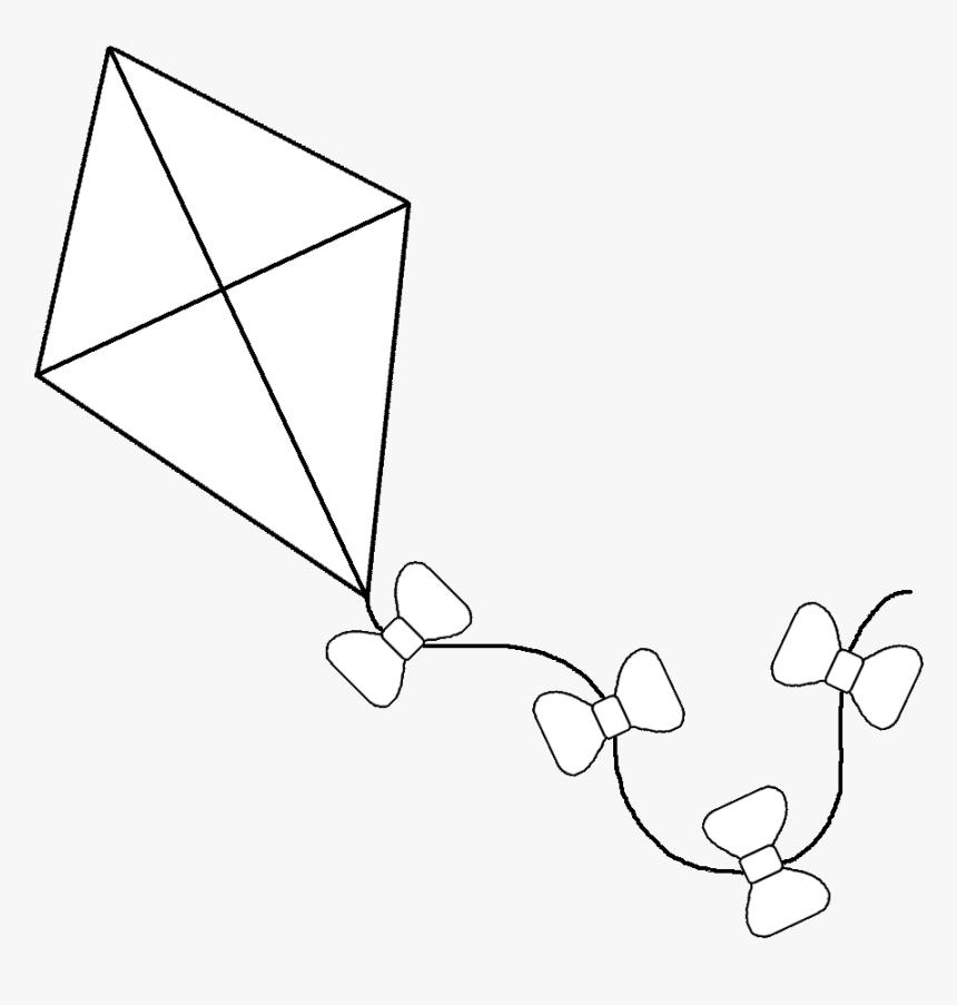 Kite With Black Background Hd Png Download Transparent Png Image Pngitem