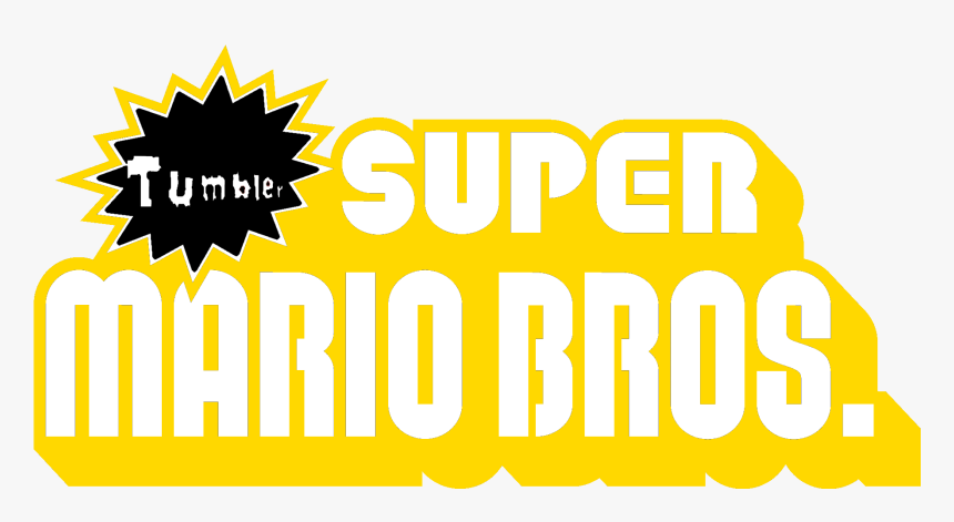 New Super Mario Bros Wii Hd Png Download Transparent Png Image