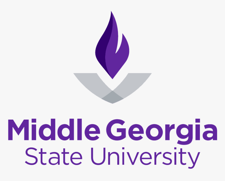 Middle Georgia State University >> Middle Georgia State University Hd Png Download