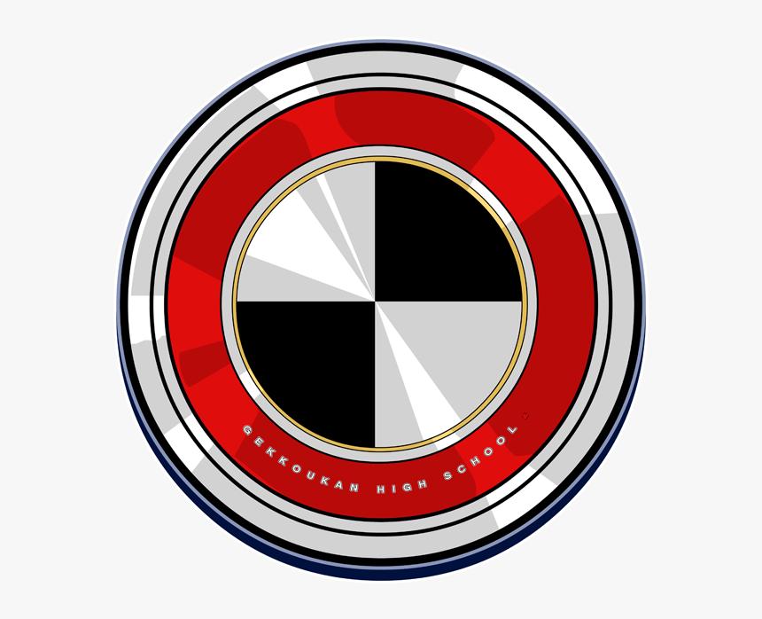 Persona 3 Gekkoukan High School Logo Hd Png Download Transparent Png Image Pngitem
