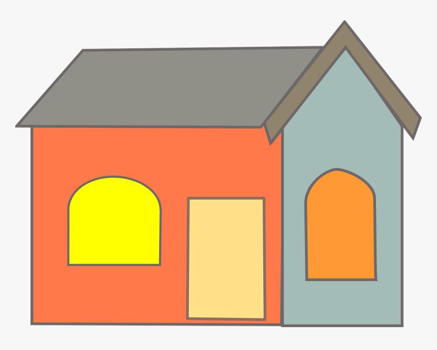 Gambar Rumah Animasi Sederhana Hd Png Download Transparent Png Image Pngitem