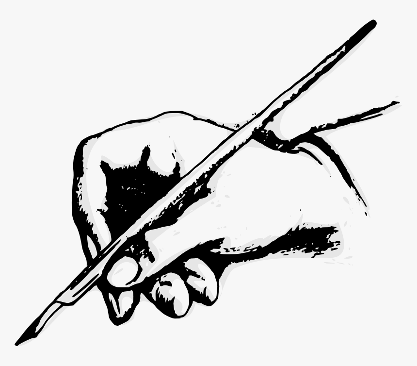 Black And White Hand Writing Clipart Hd Png Download Transparent Png Image Pngitem All png & cliparts images on nicepng are best quality. black and white hand writing clipart