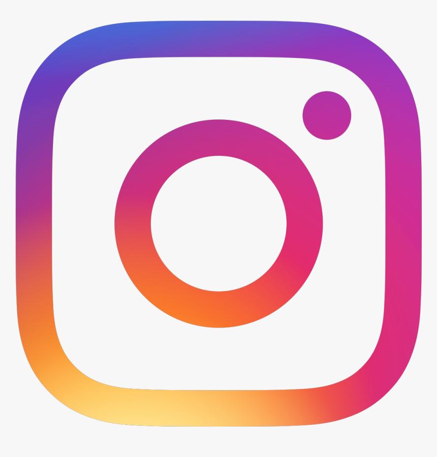 Ig-small - Instagram Logo 2019, HD Png Download , Transparent Png ...