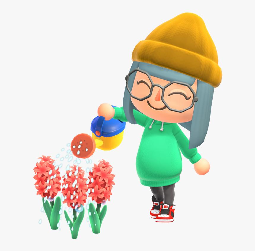 Animal Crossing New Horizons New Renders Hd Png Download