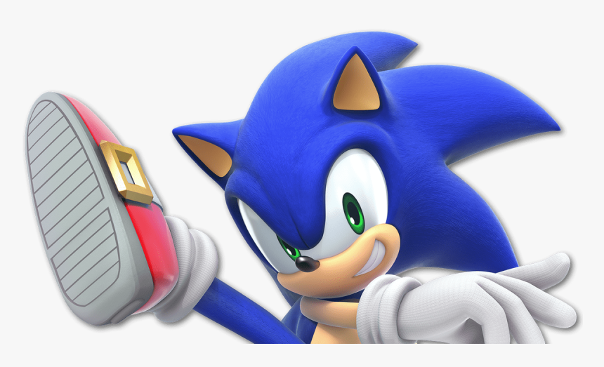 The Sonic Team Says 2021 Will Be Sonic The Hedgehog Sonic Movie Design Comparison Hd Png Download Transparent Png Image Pngitem