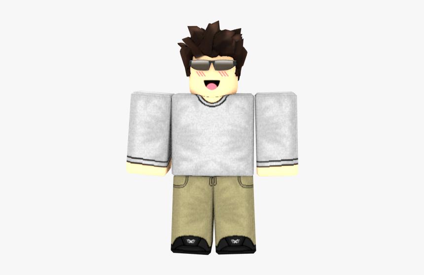 Male Roblox Character Images Transparent Roblox Character Boy Hd Png Download Transparent Png Image Pngitem