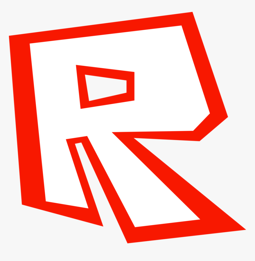 Transparent Background Old Roblox Logo Hd Png Download