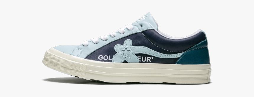 Converse Golf Le Fleur Ox Golf Le Fleur Converse Golf Le Fleur Blue Hd Png Download Transparent Png Image Pngitem
