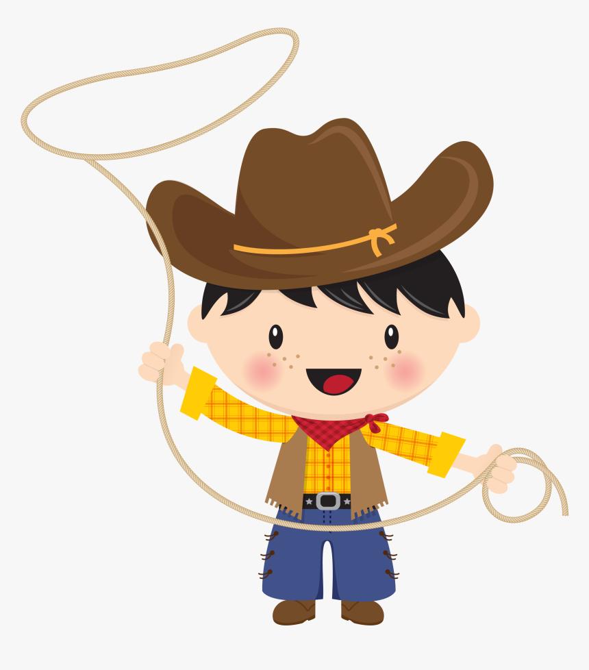 Cowboy Hat Clipart Safari Country Infantil Desenho Hd Png