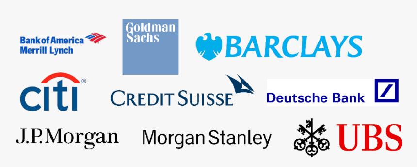 Bulge Bracket Banks Vs Boutique, HD Png Download , Transparent Png ...