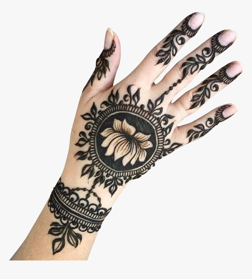 Transparent Henna Clipart Tattoo Hand Designs Png Png Download Transparent Png Image Pngitem If you like, you can download pictures in icon format or directly in png image format. tattoo hand designs png png download