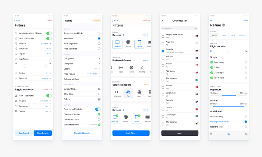 ios 13 ui kit figma hd png download transparent png image pngitem ios 13 ui kit figma hd png download