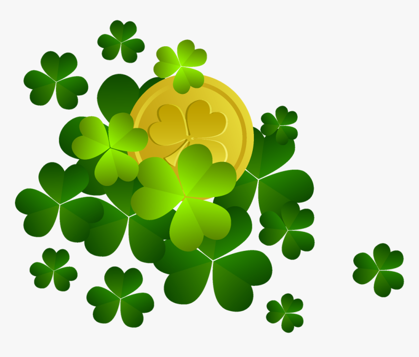 St. Patricks Day Clipart For Facebook – Oppidan Library