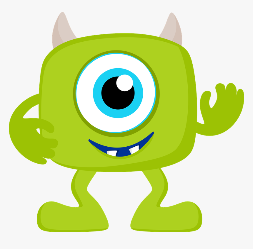 Monster Face Monster S Kids Mania Monsters Inc Baby Monsters Inc Clipart Hd Png Download Transparent Png Image Pngitem