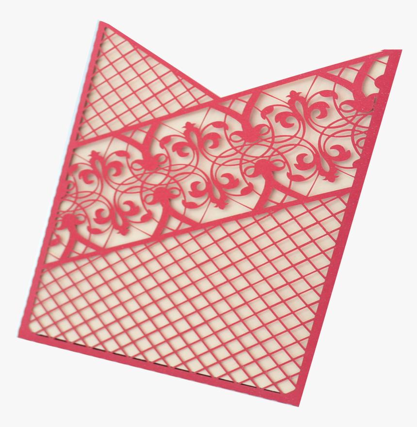 Customized 3d Stereo Ethiopian Wedding Invitation Card Art Paper