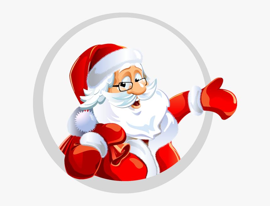 Transparent Christmas Santa Clipart Pere Noel Png Png Download Transparent Png Image Pngitem
