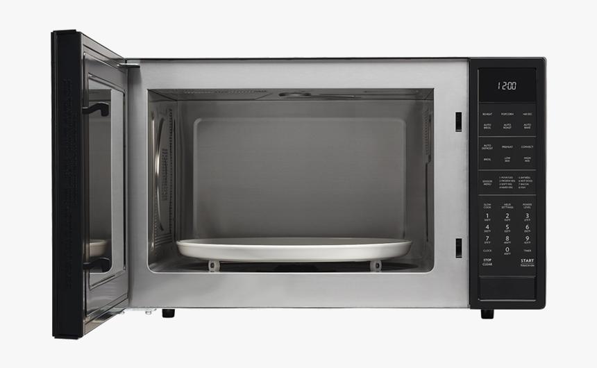 Transpa Microwave Clipart Sharp