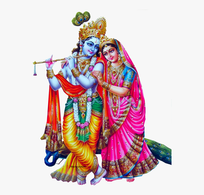 479 4791269 radhe krishna png hd png download lord radha
