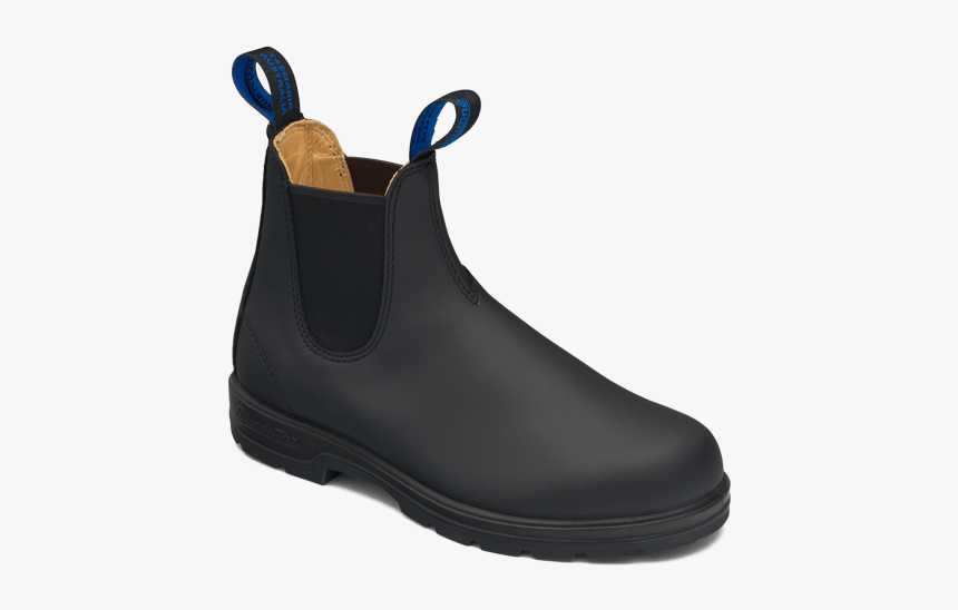 Style 566 Boot , Mens Black Blundstone Boots, HD Png