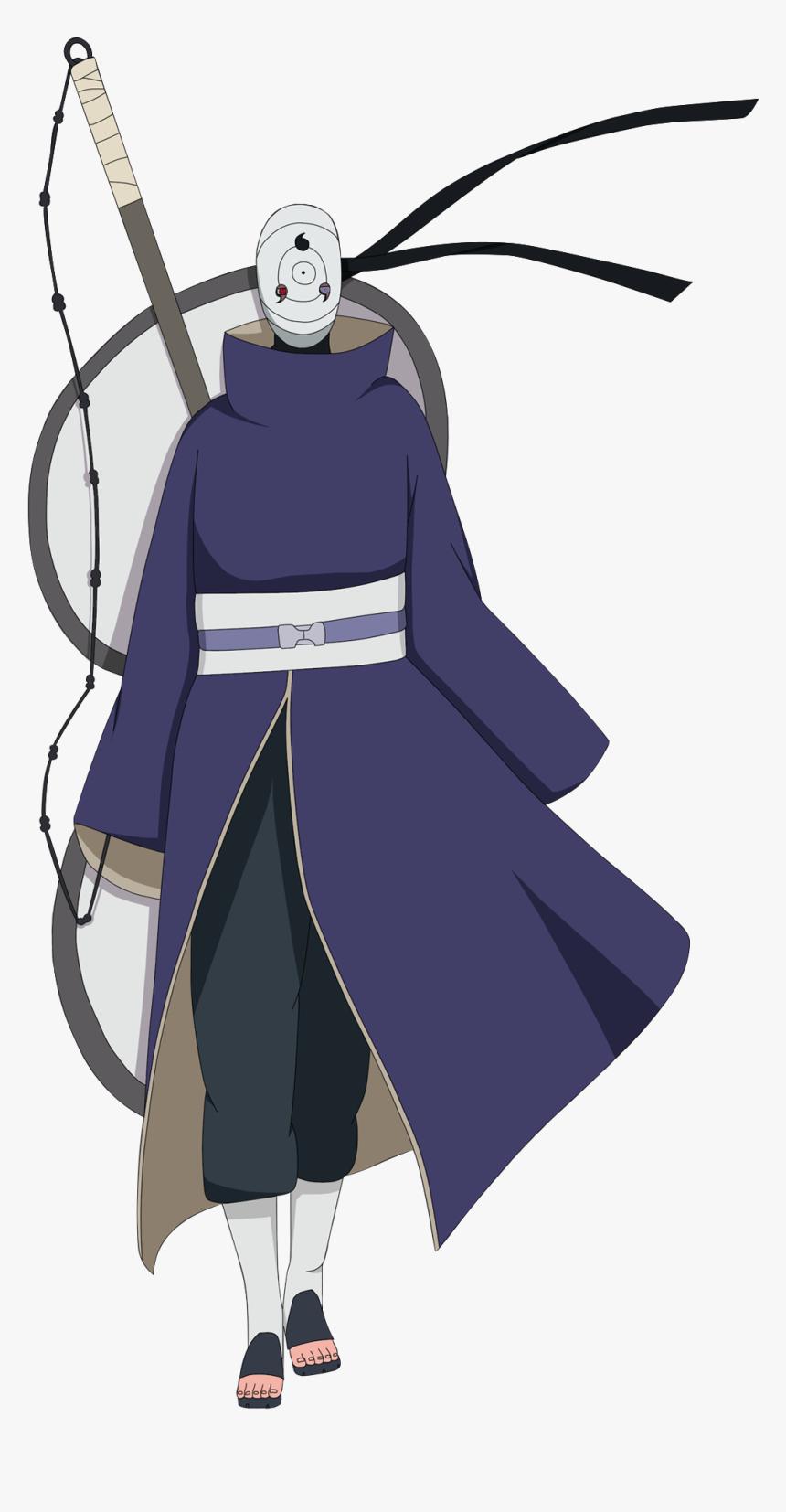 Naruto Cosplay Akatsuki Ninja Tobi Obito Madara Uchiha Obito Uchiha Wallpaper Phone Hd Png Download Transparent Png Image Pngitem