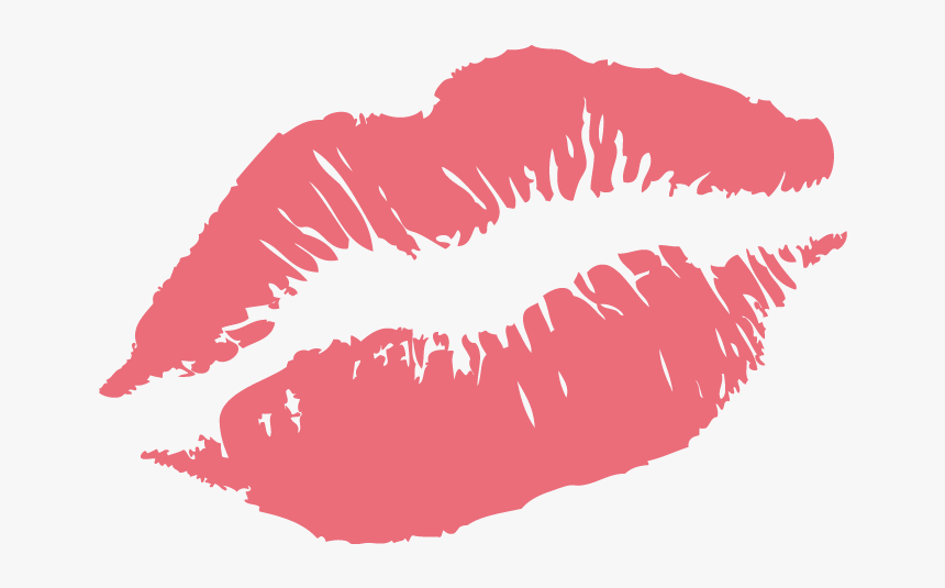 Computer Icons Lip Clip Art Pink Lips Hd Png Download Transparent Png Image Pngitem