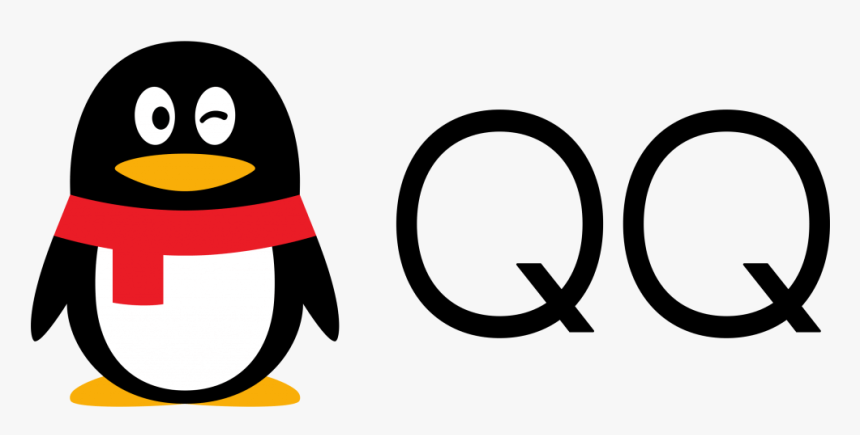 Transparent Qq Logo Png Qq App Logo Png Download Transparent Png Image Pngitem
